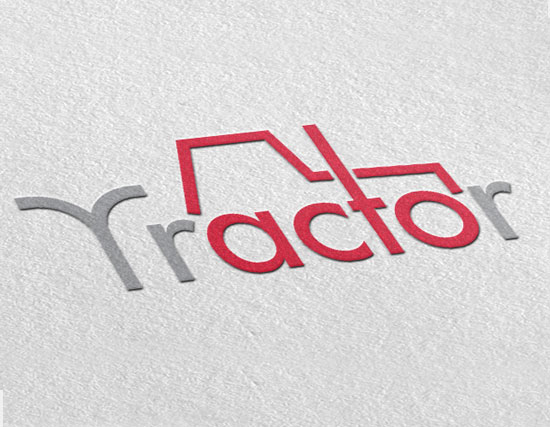 Tracktor Marketing Logo